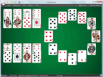 photo program: 123 Free Solitaire