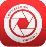 photo program: A Better Camera