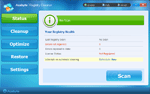 photo:Acebyte Registry Cleaner