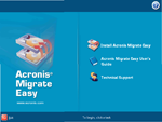 photo:Acronis Migrate Easy