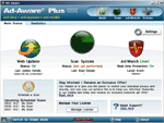 fotografia: Ad-Aware Plus Internet Security