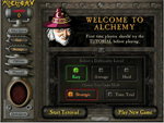 fotografia:Alchemy