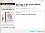 photo: AoA DVD Ripper