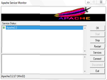 photo: Apache HTTP Server