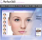 foto: ArcSoft Perfect365