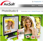 photo:ArcSoft PhotoStudio