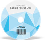 Ashampoo Backup Rescue Disc