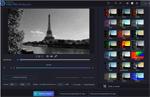 foto del programa: Ashampoo Video Filters and Exposure