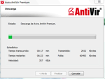 photo:Avira Antivirus Pro