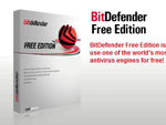 photo program: BitDefender Free Edition