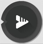 photo program: BlackPlayer Music Player