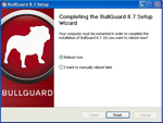 fotografia: BullGuard Internet Security