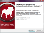 fotografia: BullGuard Online Backup