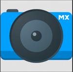 fotografia programului: Camera MX