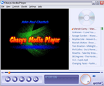 fotografia: Chasys Media Player