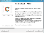 photo:Codec Pack All in 1