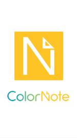 photo program: ColorNote