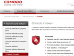 photo: Comodo Firewall