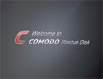 foto del programa: Comodo Rescue Disk