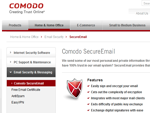 photo:Comodo SecureEmail