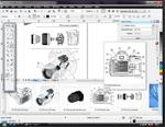 fotografia:CorelDRAW Technical Suite