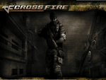 fotografie: Cross Fire