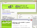 photo program: doPDF free pdf converter