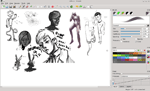 photo: Drawpile