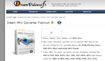 fotografie: Dream MKV Converter Platinum