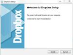 fotografia del programma: Dropbox