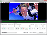 foto: DVDVideoSoft Free Video Editor