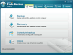 photo:EASEUS Todo Backup
