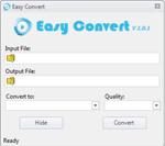 Easy Convert
