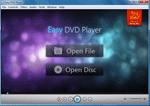 fotografia del programma: Easy DVD Player