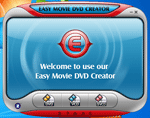 fotografia:Easy Movie DVD Creator