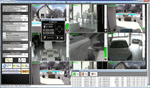 fotografia del programma: Easy Viewer IP Cam