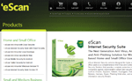 fotografie: eScan Internet Security Suite