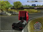 fotografia del programma: Euro Truck Simulator