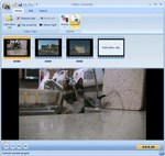 photo:Extensoft Free Video Converter