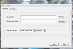 foto: File Splitter