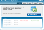 photo:Fix-It Registry Optimizer