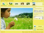 photo program: Free Photo Converter