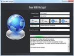 fotografia del programma: Free WiFi Hotspot