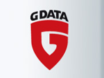 the picture of the program: G Data AntiVirus 2011