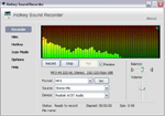 photo: Hotkey Sound Recorder