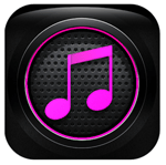 JRT Studio Music Player