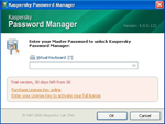 fotografia: Kaspersky Password Manager