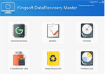 Kingsoft Data Recovery Master