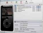 photo: Koyote Free iPod video Converter