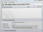 Koyote Free mp3 Wma Converter